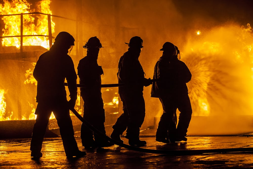 fire safety reminders | by McMahon Services and Construction of Chicago, Arlington Heights, Berwyn, Des Plaines, Evanston, Grayslake, Mundelein, Libertyville, and Skokie, IL