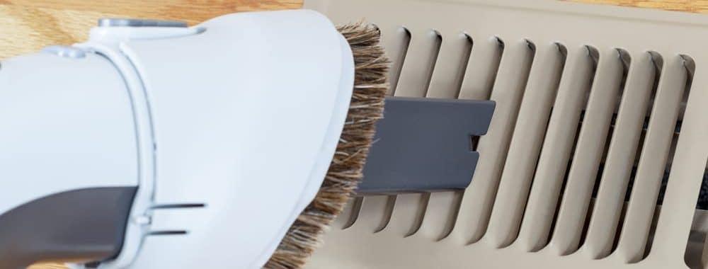 vacuum cleaning register cover